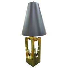 Willy Rizzo Table Lamp by Lumica