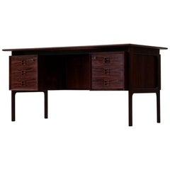 Midcentury Palisander Desk