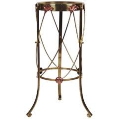 Art Nouveau WMF Pedestal