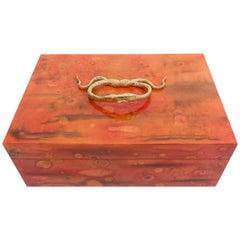 Vide Poche Box #6 by Victoria & Son