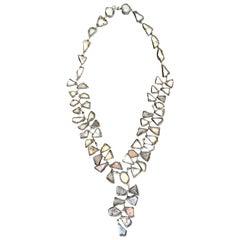 Line Vautrin Talosel Necklace
