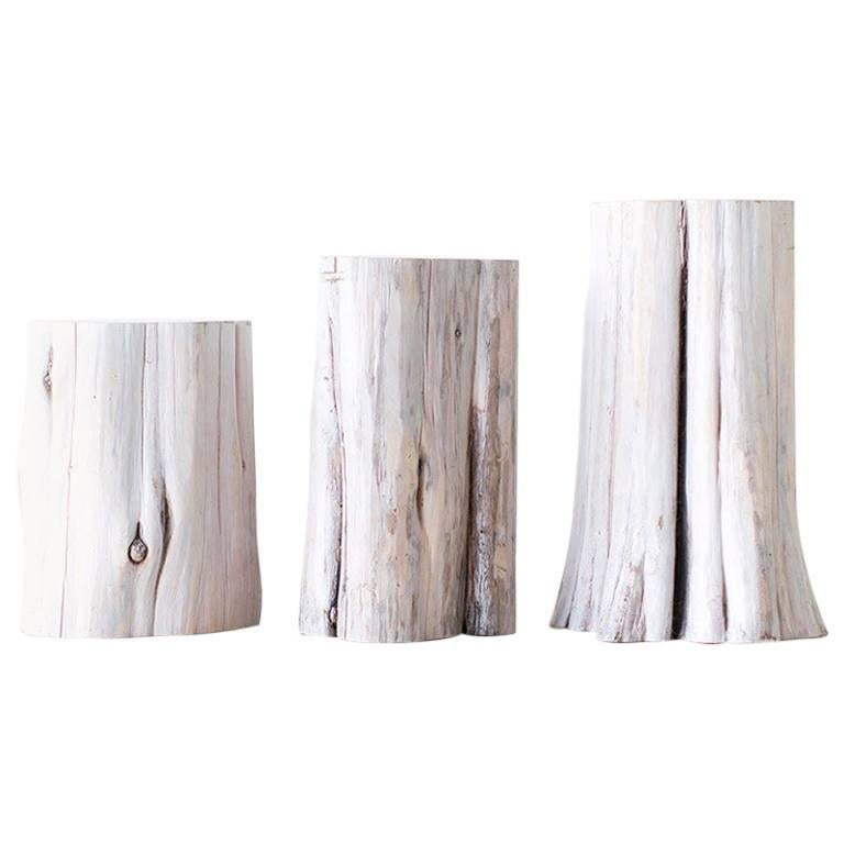 Modern Tree Stump Tables For Sale