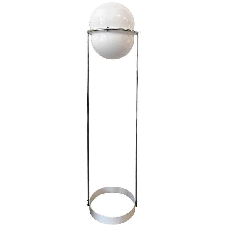 1970s Modern Floor Lamp For Sale
