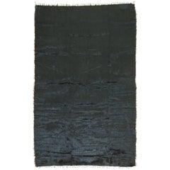 Vintage Mohair Rug