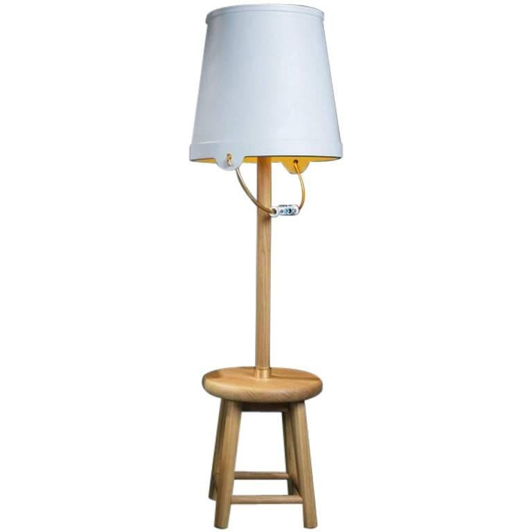 Moooi Bucket Floor Lamp by Studio Job For Sale