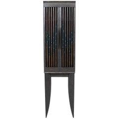 Wendy Maruyama Studio Furniture Cabinet