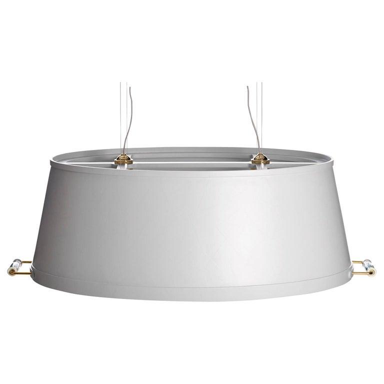 Moooi Tub Suspension Lamp by Studio Job