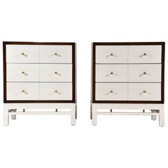 Pair of Mid-Century Modern Style Nightstands by Paul McCobb