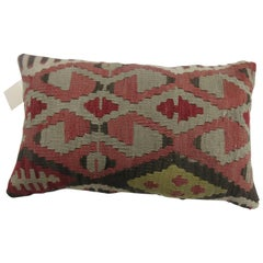 Bolster Turkish Kilim Pillow