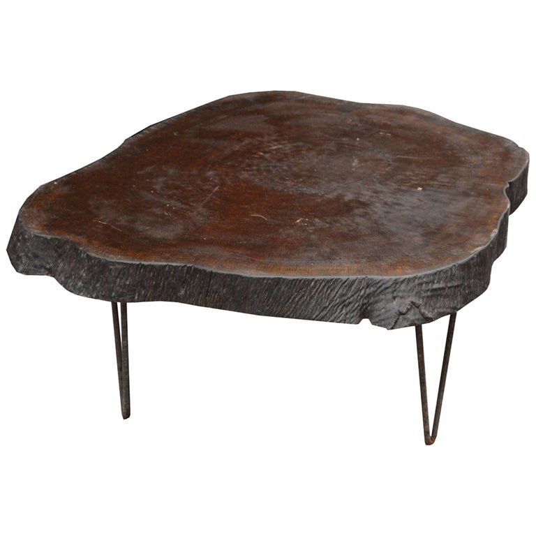 Pierre Jeanneret And Le Corbusier Trunk Table For Sale At 1stdibs