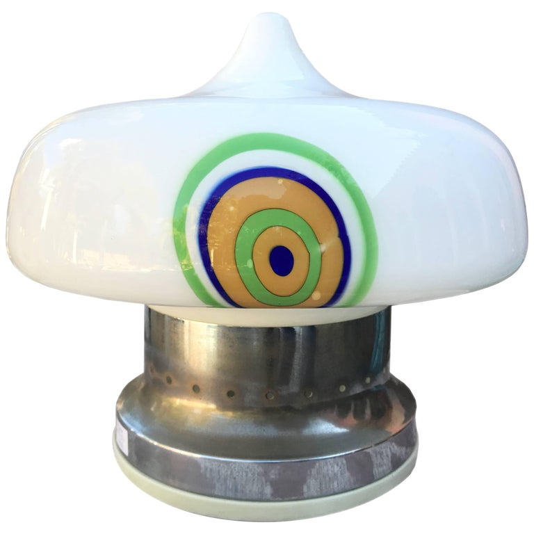 1980s Italian Desk Lamp