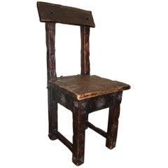 18th Century Italian Chair