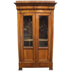 Charming French 19th Century Vitrine