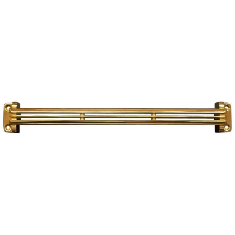 Zephyr Door/Appliance Pull, Antique Bronze