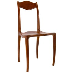 American Studio Craft Movement Occasional Chair