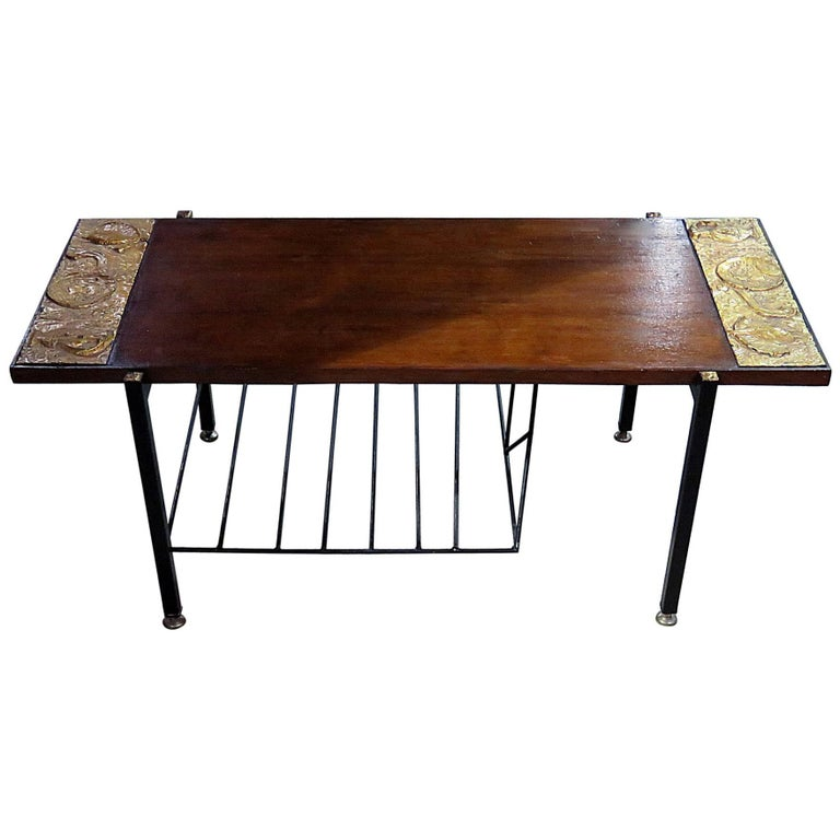 Italian modern coffee table for sale at 1stdibs for Modern coffee table for sale