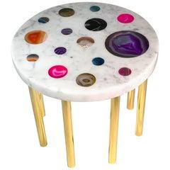 """Cosmos"" Coffee Table by Studio Superego, Italy"