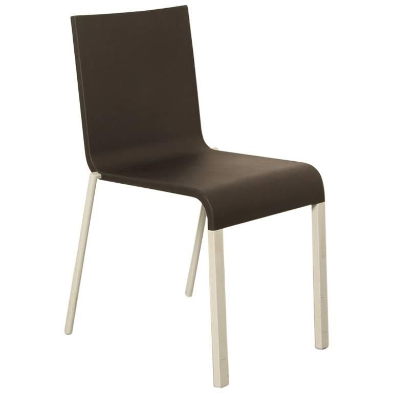 Maarten baas clay chair for art basel at 1stdibs for Chaise 03 van severen