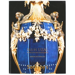 Sotheby's, M&N Uzal, 19th Century Excellence, London October 2009