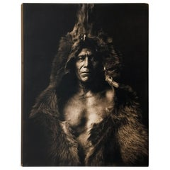 Native Nations, Edward S Curtis
