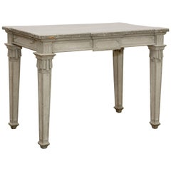 Antique and Vintage Console Tables 7259 For Sale at 1stdibs
