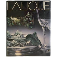 Lalique, Marie Claude Lalique