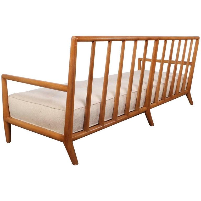Sofa by T.H. Robsjohn-Gibbings for Widdicomb For Sale