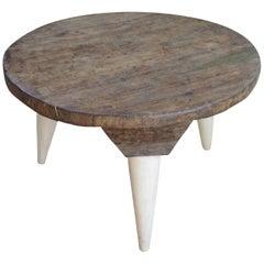 Tortilla Table