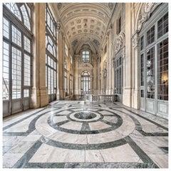 Palazzo Madama, Interno, Torino 2017 by Carlo Carossio