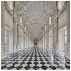 Venaria Reale I, Torino, 2017 by Carlo Carossio