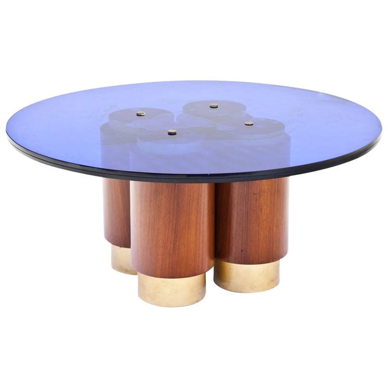 Modern Coffee Table Probably Italy 20th Century For Sale At 1stdibs