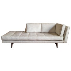 Midcentury Edward Wormley for Dunbar Chaise Lounge