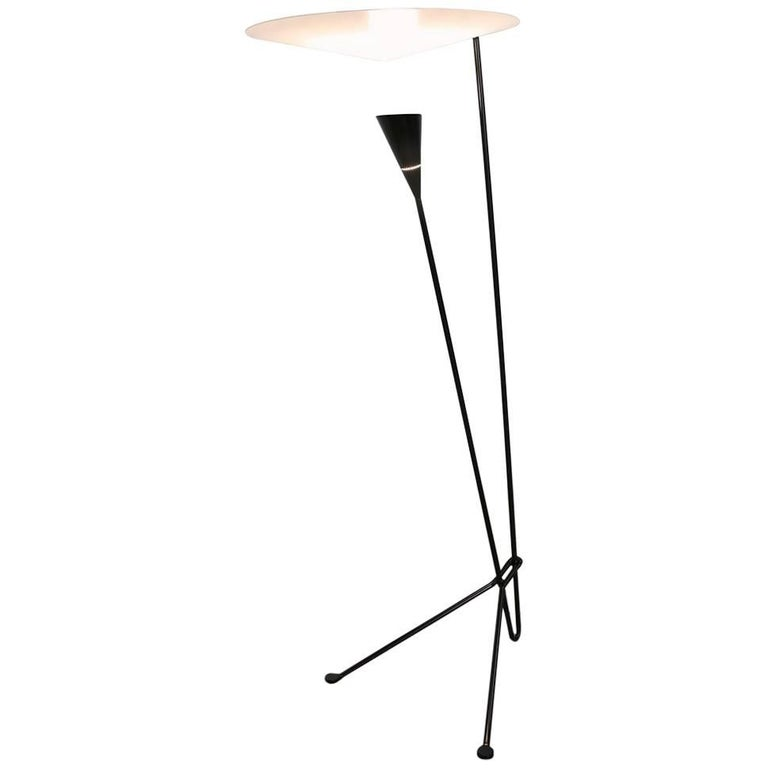 Michel Buffet Floor Lamp