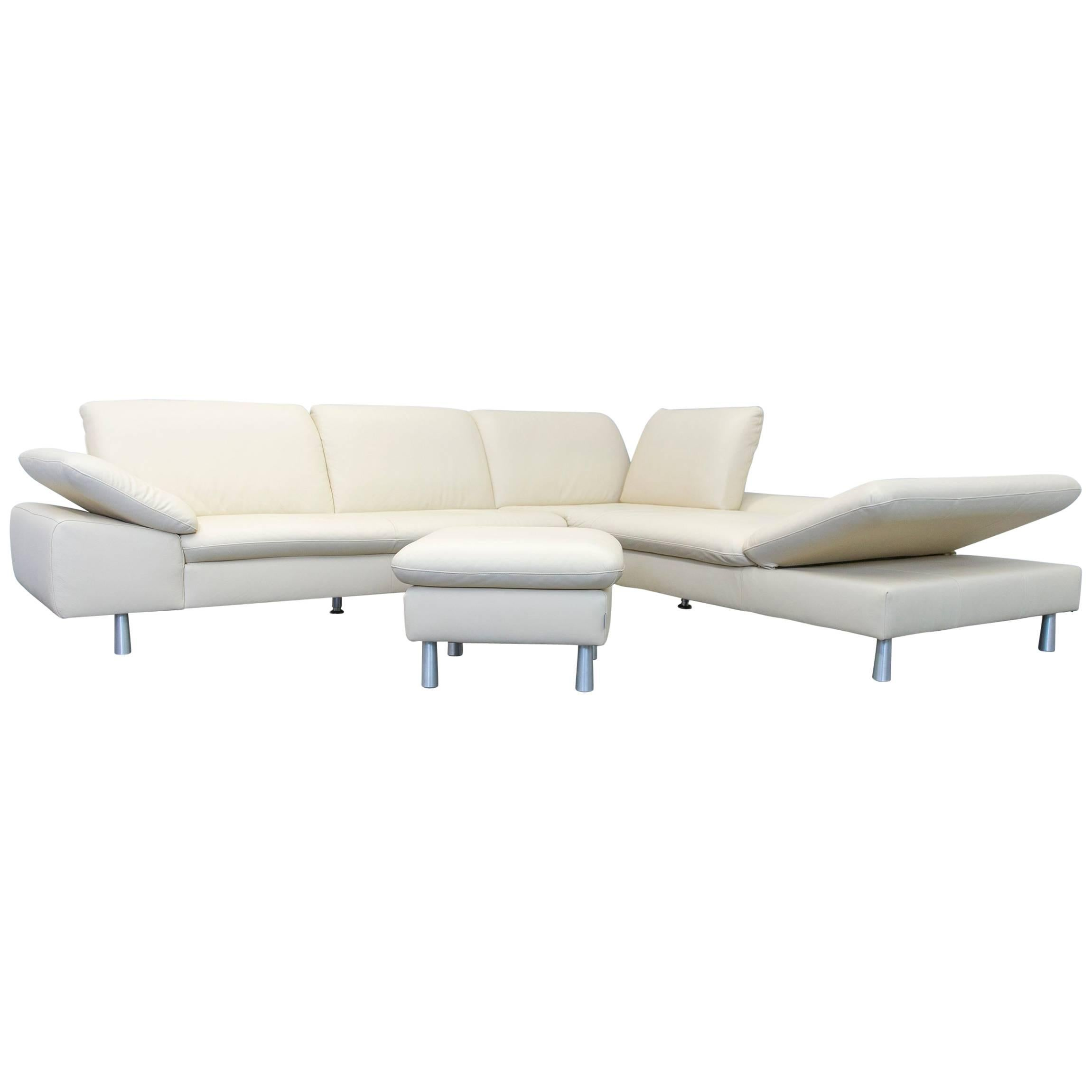 Free Excellent Cool Best Willi Schillig Loop Designer Corner Sofa Set  Leather Beige Function Couch Modern With Wschillig Loop With Kchensple Wei  With Sofa ...