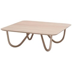 Pinch Willo Coffee Table Oak Ash