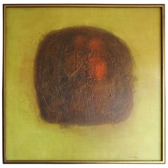 Modern Abstract Painting by Duane Armstrong