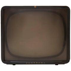 Spanish Panorama Television Set