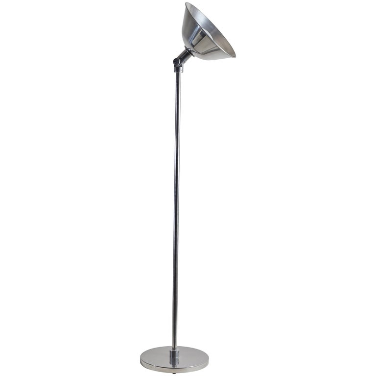 GATCPAC Floor Lamp by Josep Torres Clavé for Santa & Cole 1