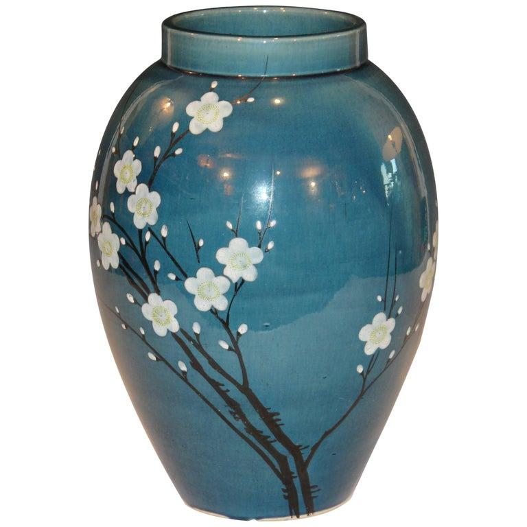 Japanese Ikebana Flower Vase Collection For Sale At 1stdibs