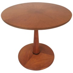 Mid-Century Modern Kipp Stewart End Table by Drexel