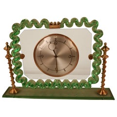 Venini, Orologio Iatos Glass Clock
