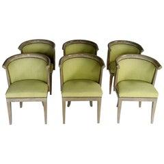 Harold Schwartz for Romweber M-744 Chairs