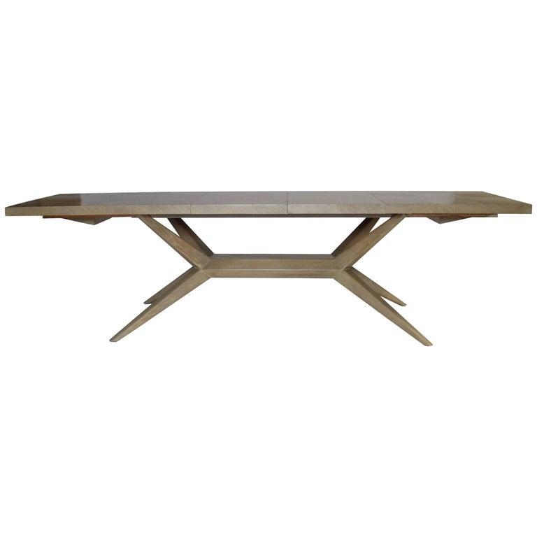 Harold Schwartz for Romweber M-748 Dining Table
