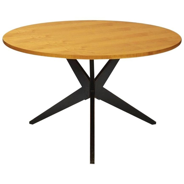 Very Rare Popsicle Dining Table