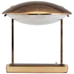 Rare Model No. 8050 Stilnovo Table Lamp