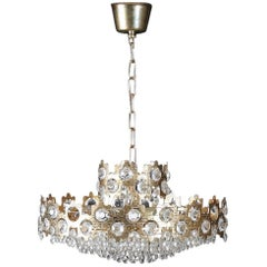 Nice Chandelier Attributed to Palwa