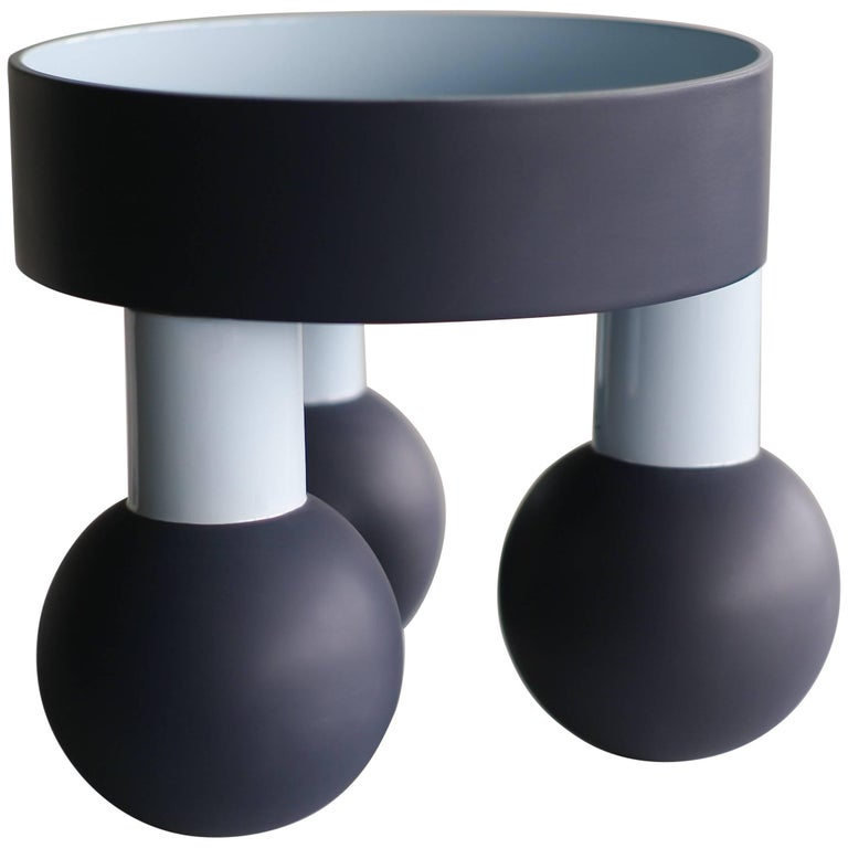 Tarzan Bowl, Designed by Ettore Sottsass for COR Unum For Sale