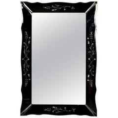 Extra Large Venetian Mirror