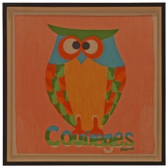 Andrianna Shamaris Vintage Courreges