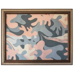 Abstract Painting, 1960s
